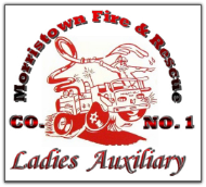 Morristown Volunteer Fire and Rescue Ladies Auxiliary